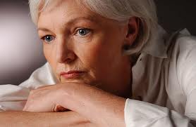 Post menopause symptoms